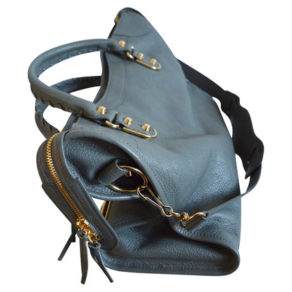"""Balenciaga """"Classic Motorcycle Bag"""""""