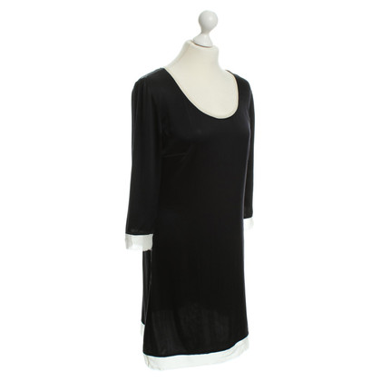 Other Designer Dress in black and white