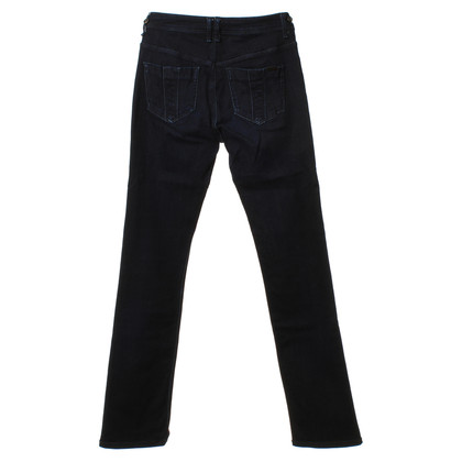 Burberry Dark blue jeans