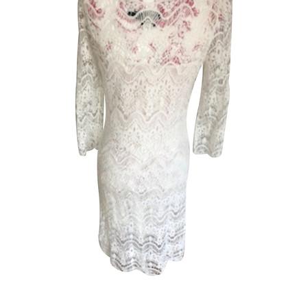 Ralph Lauren Creamy summer dress