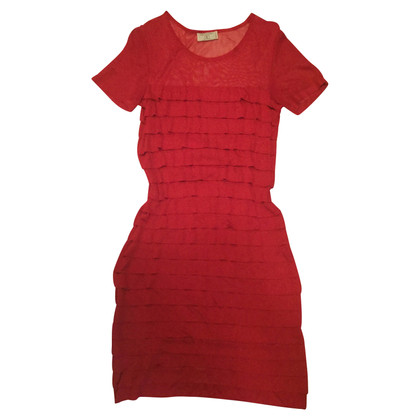 Valentino Dress in red