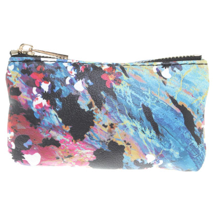 Missoni Key pocket Print