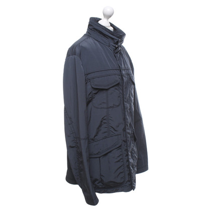 Peuterey Jacket in dark blue