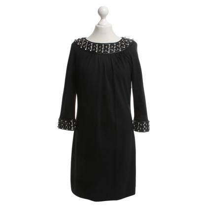 Milly Dress with jewelry