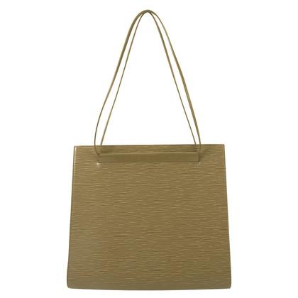 "Louis Vuitton ""Saint Tropez EPI' in grigio"