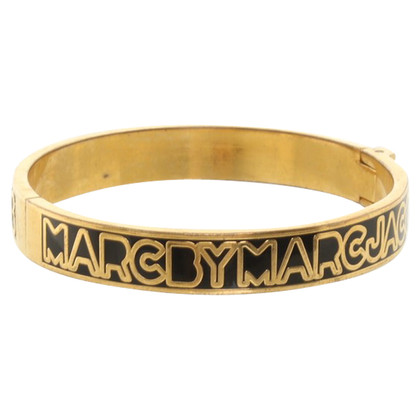 Marc by Marc Jacobs Bracelet with logo