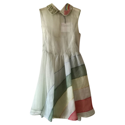 Red Valentino Dress in multicolor