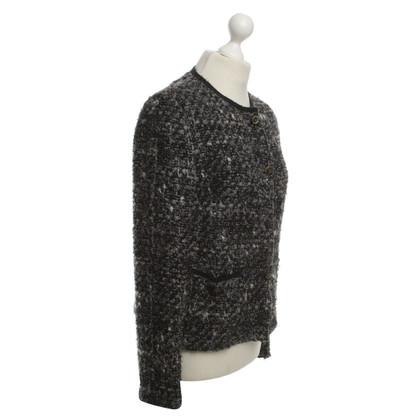Dolce & Gabbana bouclé giacca