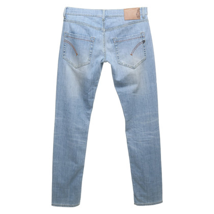 Dondup Jeans in azzurro