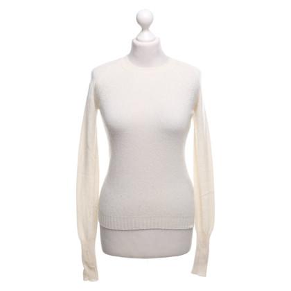 Max & Co Cashmere sweater in cream