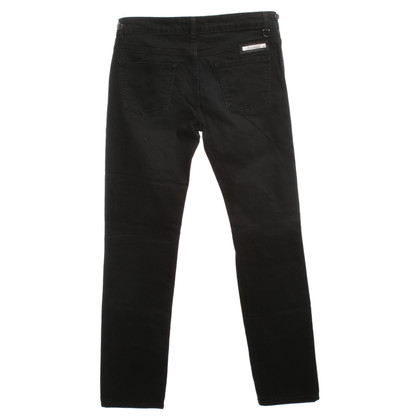 Burberry Jeans in Schwarz