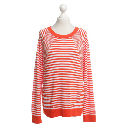 Michael Kors Sweater with striped pattern