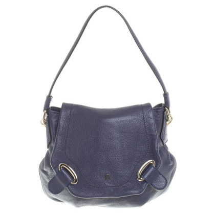 Aigner Handtas in purple