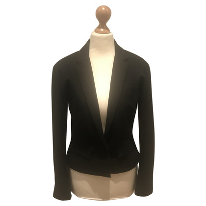Diane von Furstenberg Blazer in zwart