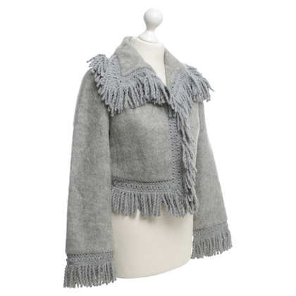 Moschino Cheap and Chic Veste en gris