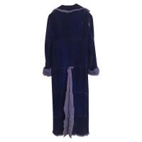 Dolce & Gabbana Cappotto di pelliccia