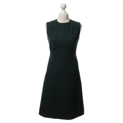 Louis Vuitton Dress in green