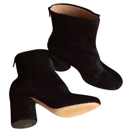 Maison Martin Margiela Boots Pony