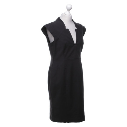 French Connection Sheath dress in black
