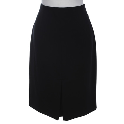 Wolford Pencil skirt in black