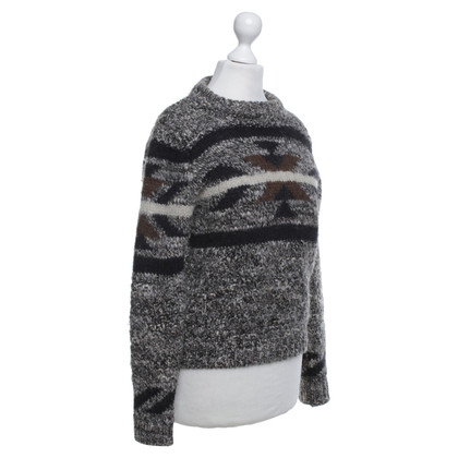 Isabel Marant Etoile Strickpullover mit Muster