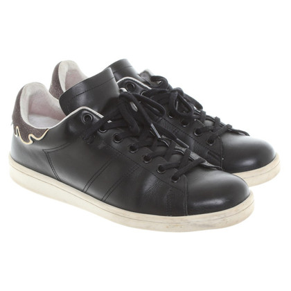 Isabel Marant Sneakers in Weiß