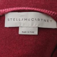 Stella McCartney Oversized kasjmier trui