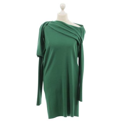 Lanvin wool dress