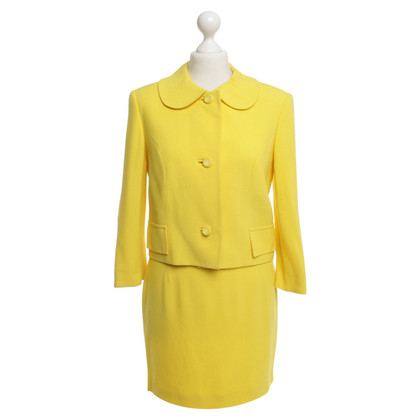 D&G Costume in yellow