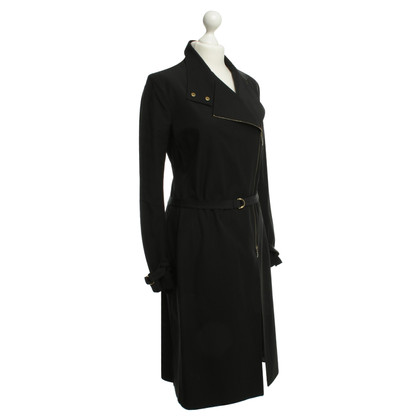 Patrizia Pepe Coat in black