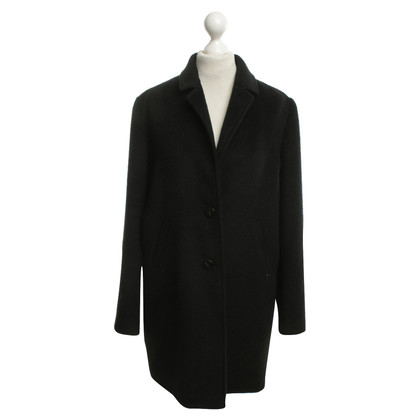 Guido Maria Kretschmer Coat in black