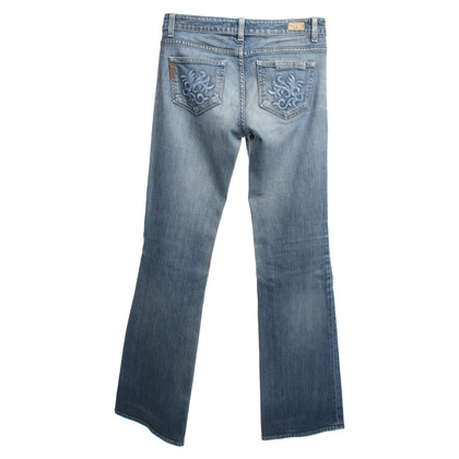 Paige Jeans Jeans with wash