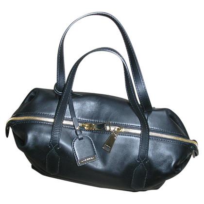 Lancel Bowling Bag