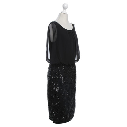Calvin Klein Dress with sequin trim
