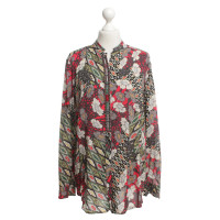 Riani Blouse with floral pattern