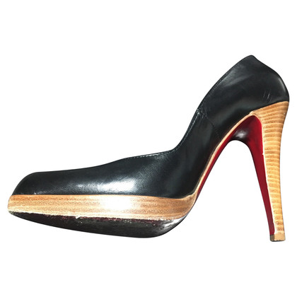 Christian Louboutin pumps