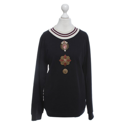 Dries van Noten Sweater in Multicolor