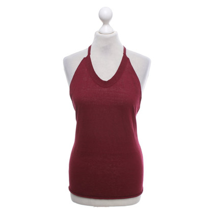 Forte Forte Top in red