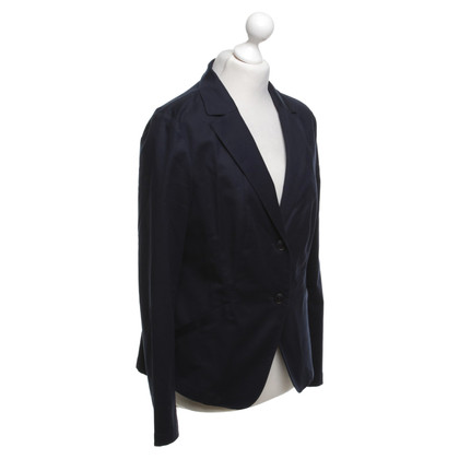 Laurèl Blazer in Dark Blue