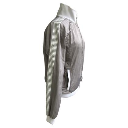 Armani Collezioni Blouson in grey