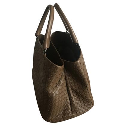 """Bottega Veneta """"Milano Tote Bag"""""""