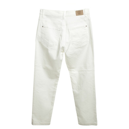 Bogner White jeans pants