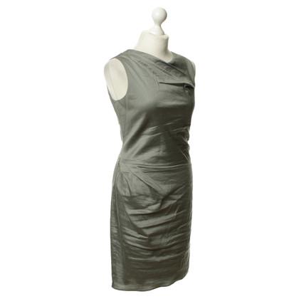 Armani Kleid in Grau