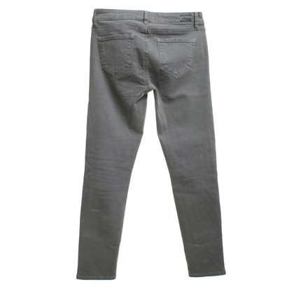 Paige Jeans Jeans in light gray
