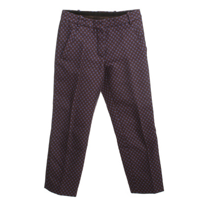 Louis Vuitton Hose mit Muster