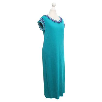 Alberta Ferretti Maxi dress with application