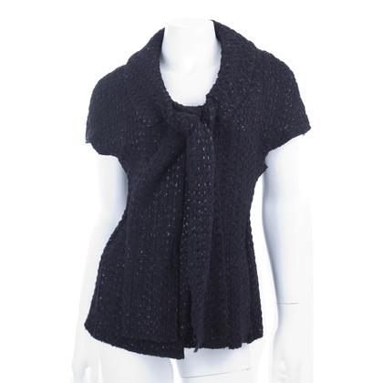 Marni Tweed  Weste