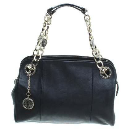 Bulgari Bag in black