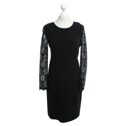 Diane von Furstenberg Dress with lace