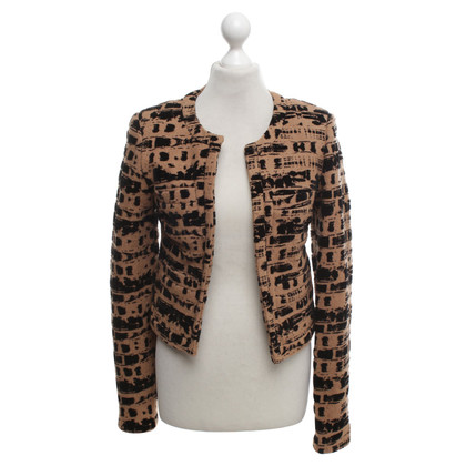 Gestuz Jacket with pattern